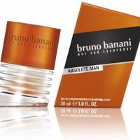 Bruno Banani Absolute Man (Tualettvesi, meestele, 30ml)
