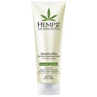 Hempz Sensitive Skin Calming Herbal dušigeel (250 ml)