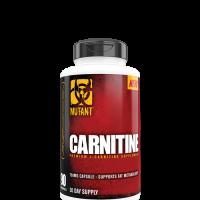 Mutant L-Carnitine (90 Caps)