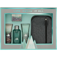 Style & Grace Skin Expert For Men Essential Travel Collection komplekt