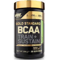 Optimum Nutrition Gold Standard BCAA, Apple Pear (266 g)