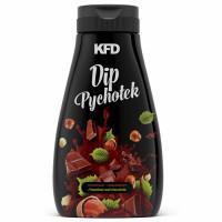 KFD pähkli-šokolaadi dipikaste (250 g)