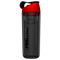 Prozis Neo Mixer Bottle 2.0, Smoke Elite Red (600 ml)