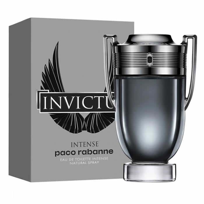 Paco Rabanne Invictus Intense EDT (100 ml)