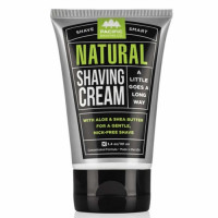 Pacific Shaving All Natural Shaving Cream habemeajamiskreem (101 ml)