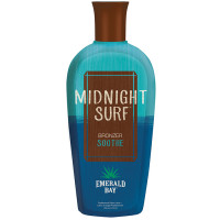 Emerald Bay päevituskreem, Midnight Surf (250 ml)