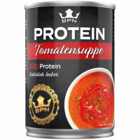 Body Performance Protein Soup Tomati 400 ml