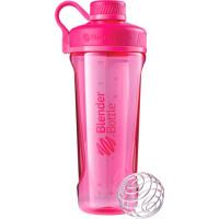 BlenderBottle Radian Tritan šeiker-joogipudel, Pink (940 ml)