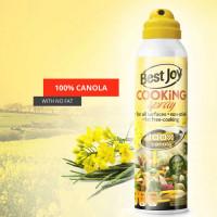 Best Joy Cooking Spray 100% Kanada rapsiõlisprei (201 g)
