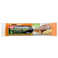 NamedSport Crunchy Proteinbar 32% valgubatoon, Choco Banana (40 g)