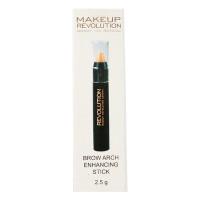 Makeup Revolution Brow Arch Enhancing kulmupliiats kontuurimiseks (2.5 g)