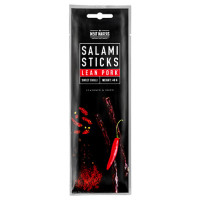 Salami Sticks, Lean Pork Sweet Chilli (40 g)
