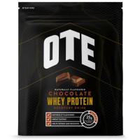 OTE Whey Protein Powdered Recovery Drink, Šokolaadi (1 kg)