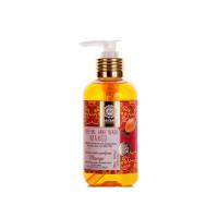 Saules Fabrika kätepesuseep, Mango (200 ml)