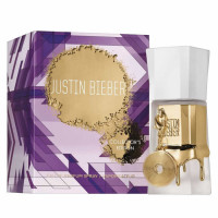 Justin Bieber Collector's Edition EDP (30 ml)
