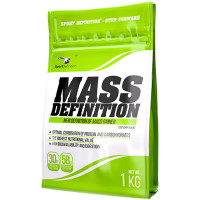 Sport Definition Mass Definition massilisaja, Šokolaadi (1 kg)