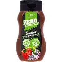 Sport Definition Sauce ZERO kalorivaba kaste, Italian Bolognese (320 ml)