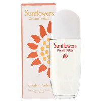 Elizabeth Arden Sunflowers Dream Petals EDT (100 ml)