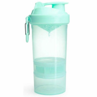 SmartShake Original 2GO šeiker, Mint Green (600 ml)