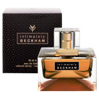David Beckham Intimately EDT, M (75 ml)