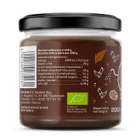 Diet Food Bio orgaaniline kookosekreem kakaoga, CACAKOKO (200 g)