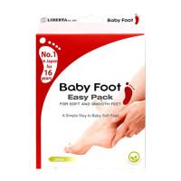 Baby Foot jalgu koorivad sokid