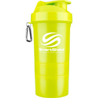 SmartShake Original šeiker, Kollane (600 ml)