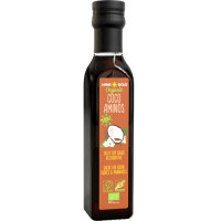 Maya Gold Organic Coco Aminos (250 ml)