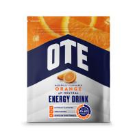 OTE Powdered Energy Drink spordijoogi pulber, Orange (1.2 kg)