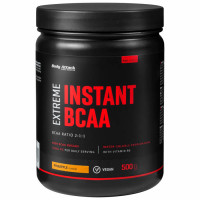 Body Attack Instant BCAA Extreme, Ananassi (500 g). Parim enne 30.11.2019