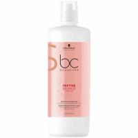 Schwarzkopf BC Peptide Repair Micellar šampoon (1000 ml)
