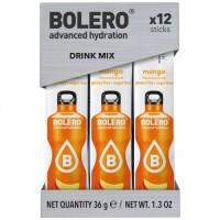 Bolero Sticks Mango, spordijook (12x3g)