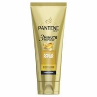 """Pantene PRO-V """"3-Minute Miracle"""" - Repair & Care kahjustatud juustele"""