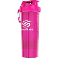 SmartShake Original 2GO šeiker, Roosa (600 ml)