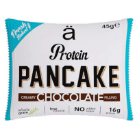 ä NANO valgurikas pannkook, Šokolaadi (45 g)