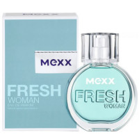 Mexx Fresh Woman EDT (30 ml)