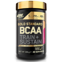 Optimum Nutrition Gold Standard BCAA, Peach Passion Fruit (266 g)