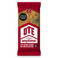 OTE Anytime Plant Based Protein Bar, Cherry (55 g)