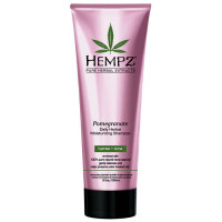 Hempz Pomegranate Daily Moisturizing šampoon (266 ml)
