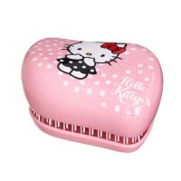 Tangle Teezer Compact Styler juuksehari, Hello Kitty roosa