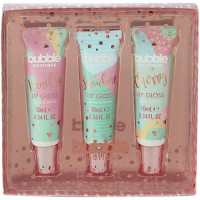Style & Grace Bubble Boutique Delicious Lip Gloss kinkekomplekt