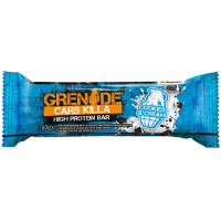 Grenade Carb Killa valgubatoon, Cookies and Cream (60 g)
