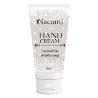 Nacomi Moisturizing kätekreem (85 ml)