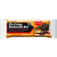 NamedSport Fit Crisp Balanced Bar valgubatoon, Exquisite Chocolate (38 g)