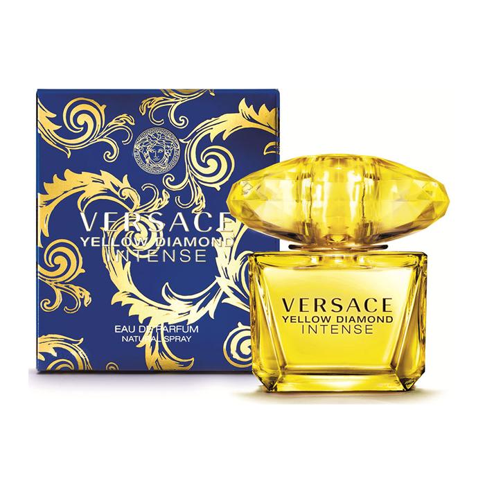 Versace Yellow Diamond Intense EDP (90 ml)