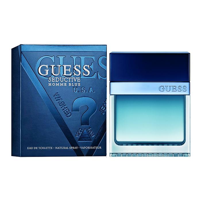 Guess Seductive Blue EDT (100 ml)