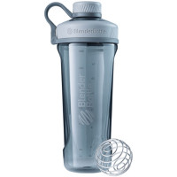 BlenderBottle Radian Tritan šeiker-joogipudel, Pebble (940 ml)