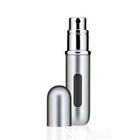 Travalo Classic HD täidetav lõhnapihusti, Hõbedane (5 ml)