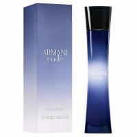 Giorgio Armani Code Woman EDP (30 ml)