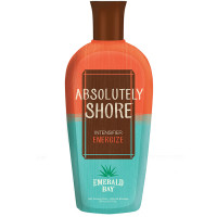 Emerald Bay päevituskreem, Absolutely Shore (250 ml)